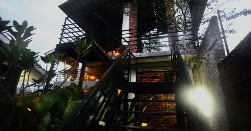 (GAMBAR) Homestay Tercantik Di Puchong Sesuai Untuk Sebarang Majlis