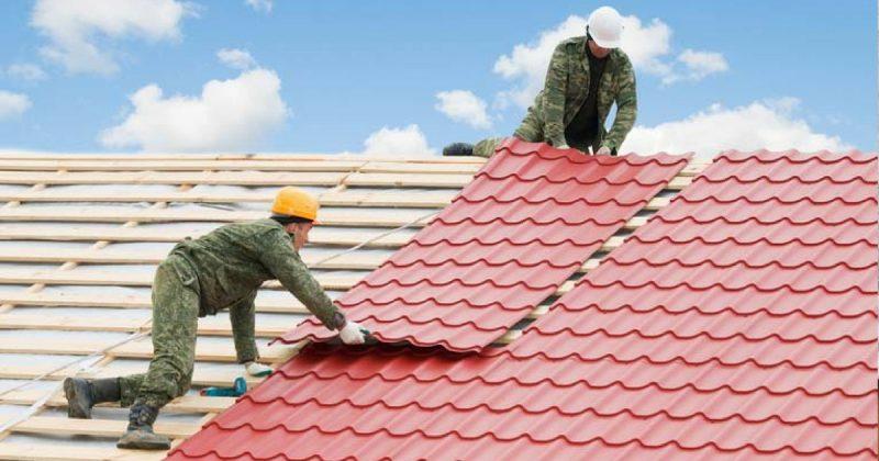 Nak Dapatkan Bumbung Terbaik Untuk Kediaman? Wajib Ada 5 Ciri Ini Yang Mampu Selamatkan Poket Anda
