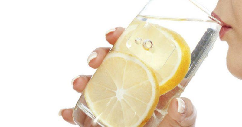 10 Manfaat Kesihatan Yang Anda Akan Dapat Jika Amalkan Minum Lemon Setiap Hari