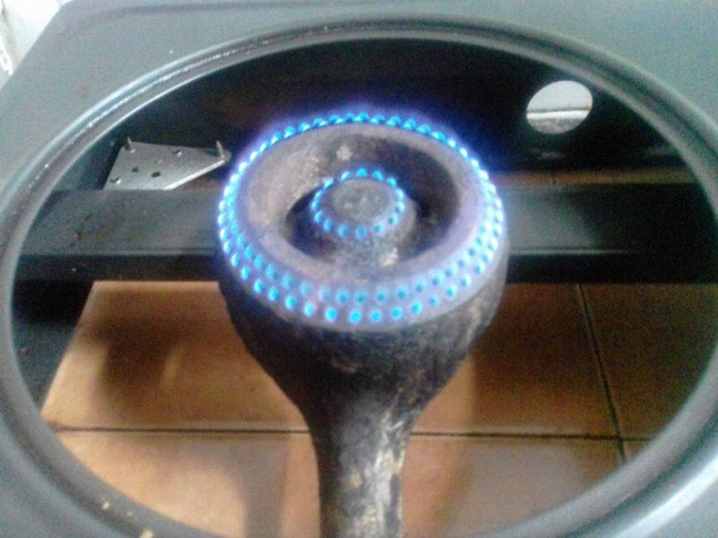 Cara Mudah Atasi Masalah Dapur Gas Tersumbat Impiana