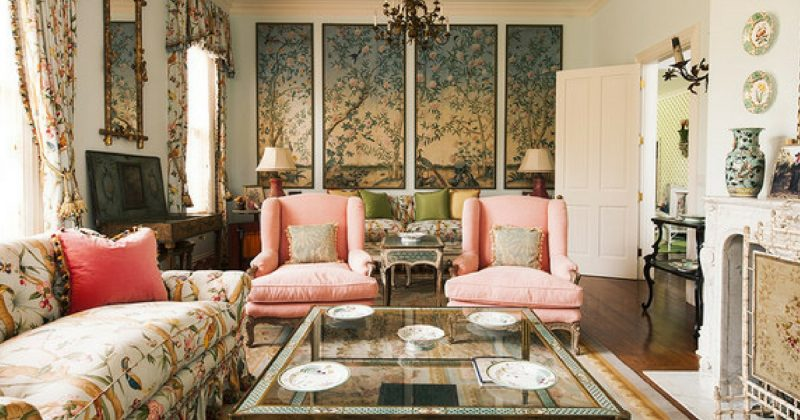 Elak Cara Salah Hias Ala Inggeris Rumah Tak Cantik Duit Habis