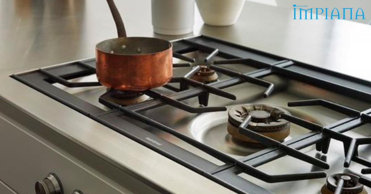Ikut Panduan Keselamatan Ini Elak Kemalangan Buruk Di Dapur Menimpa Anda